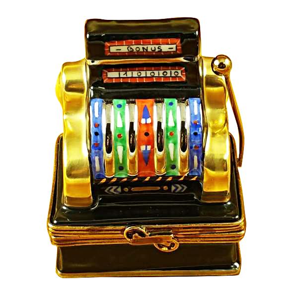 $10 slot machine jackpot